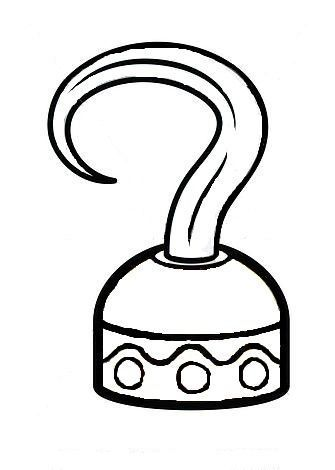 Pirate 1 fabriquer chapeau pirate - Fabriquer un chapeau de pirate ...