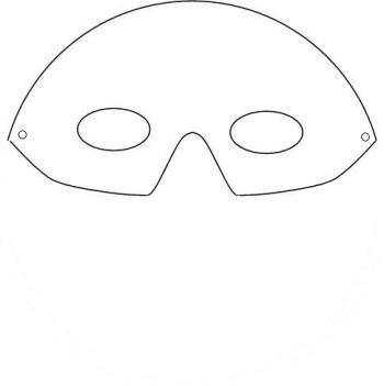 Les masques page 2 - Masque oiseau a imprimer ...