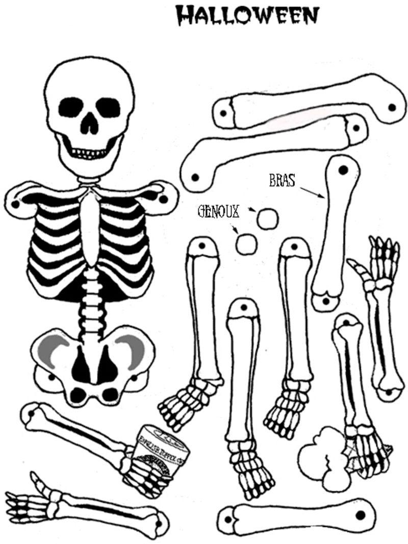Célèbre halloween pantain articules YR93